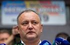 Додон: Вопрос Приднестровья нужно решать на референдуме