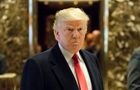 У ЗМІ назвали джерело компромату на Трампа