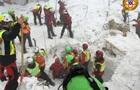 Лавина в Италии: обнаружили уже 18 погибших