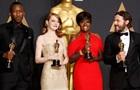 Оскар 2017: все победители