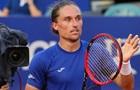 Долгополов вышел в первый за три года финал турнира ATP