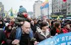 Мероприятия в центре Киева прошли спокойно – полиция