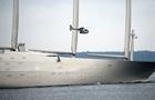 У Гібралтарі заарештували найбільшу у світі яхту мільярдера з РФ - ЗМІ