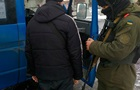 Нацгвардейцы задержали под Авдеевкой сепаратиста ДНР