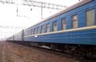 В Винницкой области поезд сбил насмерть семейную пару
