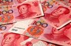 Китай резко ослабил курс юаня к доллару