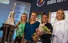 Дубай (WTA): Расписание и результаты матчей