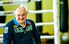 Сборная Украины по боксу отправила лидеров на турнир в Болгарию