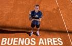 Рейтинг ATP: Долгополов повернувся в топ-50