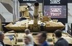 Торговля оружием достигла показателей холодной войны - SIPRI