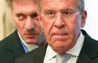 План щодо оренди Криму у Кремлі назвали абсурдом