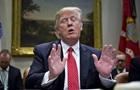 У Трампа заперечують план щодо Криму і санкцій