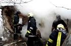 В Одесской области взорвался дом, есть погибшие