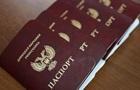 Сценарий Абхазии. СМИ о признании паспортов ЛДНР