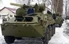 Укроборонпром заперечує торгівлю з РФ