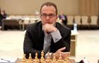 Шахматы: Украинец в третий раз сыграл вничью на этапе гран-при