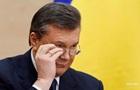 Названа дата передачи в суд дела Януковича