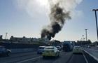 Самолет упал на торговый центр в Австралии