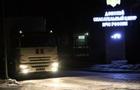 Россия отправила на Донбасс 60-й гумконвой