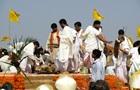 В Індії хлопець прокинувся дорогою на власний похорон