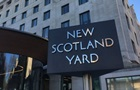 В Лондоне задержали пять подростков по подозрению в терроризме