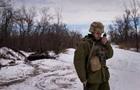 Сутки в АТО. Пострадали девять украинских бойцов