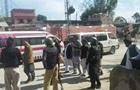 Взрывы в Пакистане, шесть погибших и десятки раненых