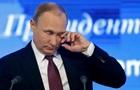 Путин о Чуркине: Он блестяще решал поставленные задачи