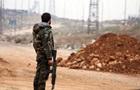 США заморозили допомогу сирійським повстанцям