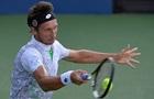 Стаховский уверенно одержал победу в первом круге турнира в Марселе