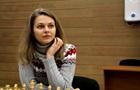 Шахматы: Музычук вышла в 1/2 финала
