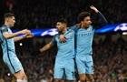 Манчестер Сити обыграл Монако в Лиге чемпионов