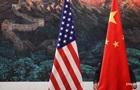 США и Китай обсудили угрозу КНДР