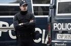 У Барселоні затримали викрадену вантажівку із газовими балонами