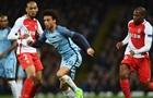 Матч Манчестер Сіті - Монако побив рекорд Ліги чемпіонів