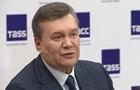 Янукович запропонував провести референдум щодо Донбасу