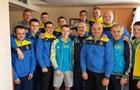 Украинские боксеры уверенно победили лидеров сборной России