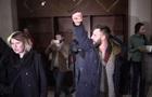 Беларусь депортировала радикала, сорвавшего брифинг ОБСЕ