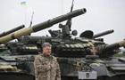 Порошенко: Загроза з боку РФ нікуди не поділася