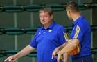Мурзин рассказал, за кого будет болеть в Финале четырех Кубка Украины