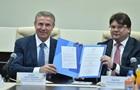 Украина официально подтвердила свое участие в Олимпийских играх-2018