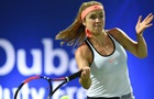 Свитолина пробилась в 1/4 финала турнира в Дубае