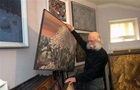У знаменитого українського художника викрали 101 картину