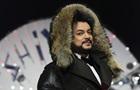 Киркоров призвал бойкотировать Евровидение