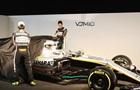 Force India представила новый болид