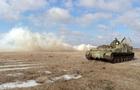 Берлін: Важко зрозуміти, чому на Донбасі стріляють