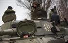 Київ заявив про обстріл сепаратистами своїх позицій