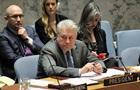 Украина в ООН обвинила Россию в шантаже и давлении