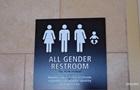 У США скасували закон Обами про туалети для трансгендерів