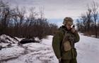 Сутки в АТО: 54 обстрела, один военный ранен